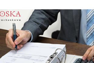 Usługi księgowe i księgowo-płacowe dla firmy