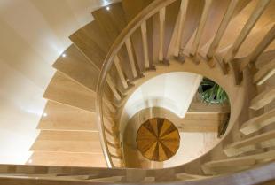 Pomysły na balustradę schodów wewnętrznych - 5 najciekawszych propozycji