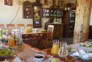Skansen Chleba w Ustroniu Morskim – pyszne jedzenie i dotyk tradycji