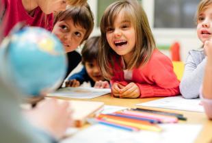 Przedszkole – jakimi kryteriami kierować się przy wyborze?