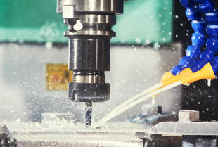 Obróbka CNC – charakterystyka oraz zakres zastosowania