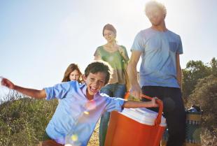 Organizacja pikniku - w jaki sposób zrobić to dobrze?