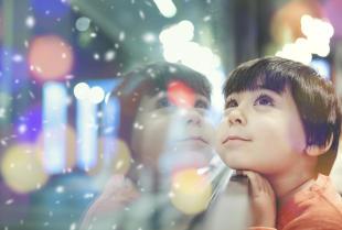 Wykorzystanie terapii taktylnej u dzieci z autyzmem