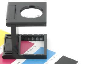Pomiar kolorów za pomocą spektrofotometru i kolorymetru