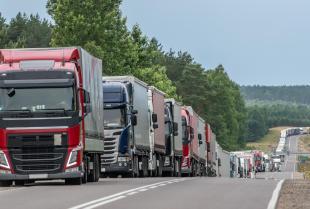 Usługi transportowe i pomoc drogowa