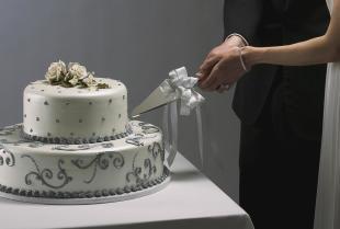 Cechy idealnego tortu weselnego
