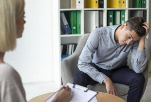Wizyta u psychologa - kiedy może okazać się koniecznością?