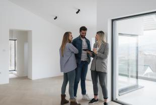 Kupujemy mieszkanie - na co zwrócić uwagę?