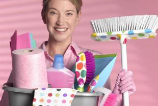 Jakie środki czystości są niezbędne do sprzątania domu?