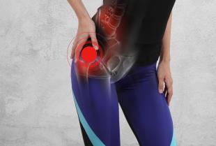 Nieustający ból biodra – co może być jego przyczyną?