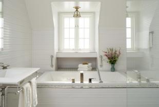 Czy warto wykonać projekt łazienki?