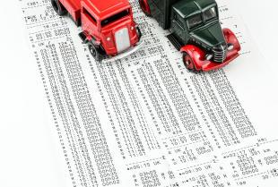 Jak efektywnie zarządzać firmą transportową?