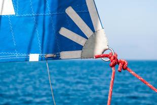 Jakie rodzaje lin wykorzystuje się w żeglarstwie?