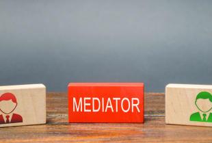 Kiedy spory rozwiązuje się za pomocą mediacji?