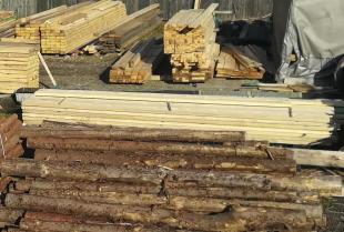 Jakie rodzaje drewna stosowane są w budownictwie?