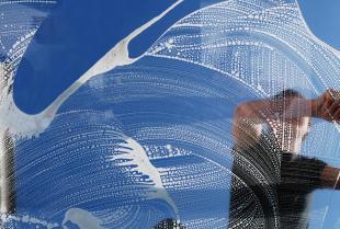 Profesjonalne mycie okien w ofercie firmy Sogama Eco