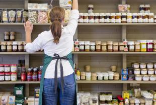 Co może świadczyć o jakości poszczególnych artykułów spożywczych?