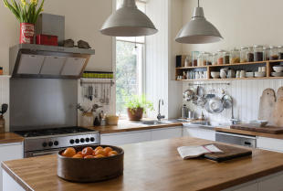 Kuchnia na wymiar - czy to dobry wybór?