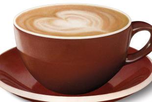 Co kryje się za nazwami napojów w kawiarni?