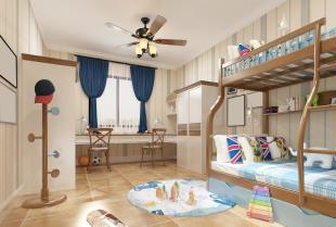 Aranżacja pokoju dla dziecka – tapety zmywalne