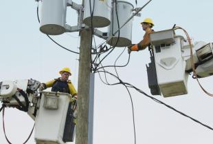 BHP przy eksploatacji urządzeń i instalacji i sieci elektrycznych