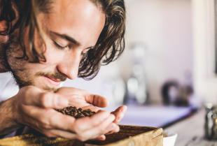 Sposób na aromatyczną kawę