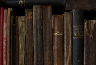 Gdzie kupić stare książki?