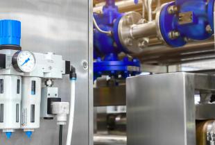 Na co zwrócić uwagę, wybierając kompresor powietrza do zakładu przemysłowego?