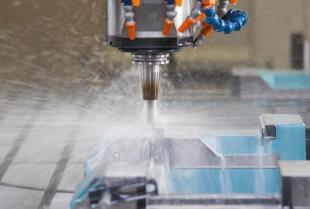 Przegląd maszyn CNC