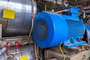 W jakich procesach mogą pomóc kompresory śrubowe?