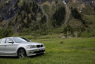 Kupno części zamiennych do aut marki BMW