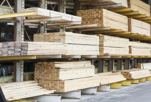 Gdzie kupować drewno budowlane?