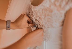 Jak dobrać bieliznę na ślub?