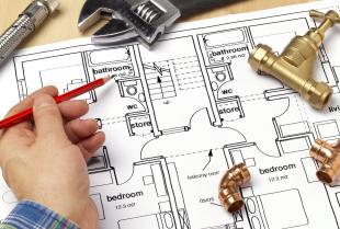 Najważniejsze elementy w projekcie instalacji sanitarnej