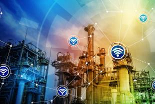Stacjonarne detektory gazów – zasady działania