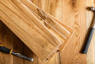 Zalety drewnianych podłóg