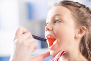 Czy trzeba wycinać trzeci migdał u dzieci?