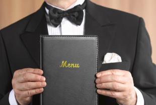 Jak powinno wyglądać menu restauracji?