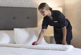 Na co zwrócić uwagę, wybierając hotel?