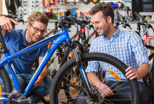 Zakup roweru — lepiej postawić na nowy, czy używany sprzęt?