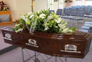 Obowiązki zakładu pogrzebowego