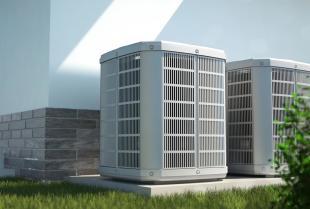 Najnowocześniejszy system grzewczy oparty o pompę ciepła