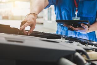 Dodatkowe badania techniczne pojazdów