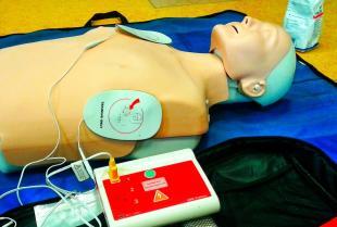 Dla kogo przeznaczone są szkolenia z pierwszej pomocy?