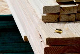 Czym wyróżnia się drewno skandynawskie?