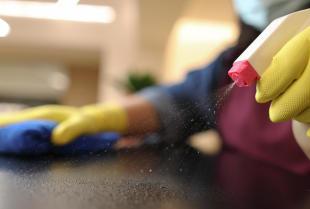 Na co zwrócić uwagę, sprzątając mieszkanie pod wynajem?