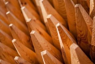 Nasycanie drewna środkami solnymi