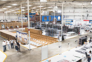 Optymalizacja procesów produkcyjnych, magazynowych i logistycznych – co możesz dzięki niej zyskać?