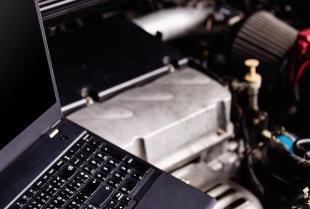 Jakie usterki samochodu najczęściej diagnozuje się komputerowo?
