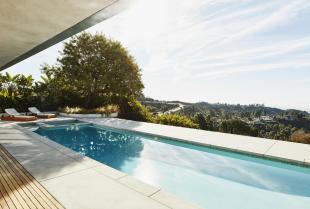 Wyposażenie techniczne nowoczesnych instalacji basenowych